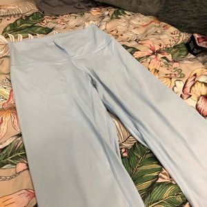Colorfulkoala leggings (lulu lemon dupe)